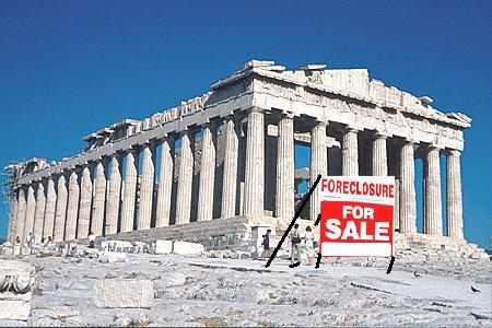 Democracy Vs Mythology The Battle In Syntagma Square Sturdyblog